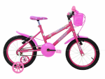 Bicicleta Feminina Aro 16 Cairu Fadinha
