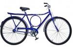 Bicicleta Barra Circular - Millan Bike