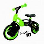 Bicicleta de Equilíbrio Kami Super 10