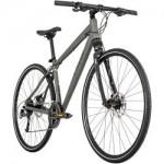 Bicicleta Caloi City Tour aro 700  27 velocidades 2015