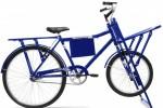 Bicicleta Cargueira p/ FOOD BIKE