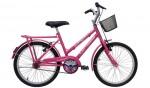 Bicicleta Feminina Aro 20 Cairu Genova