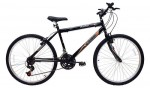Bicicleta Masculina Aro 26 Cairu Flash