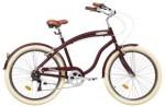 Bicicleta Blitz Mistral Estilo Retrô