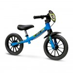 Bicicleta de Equilíbrio Balance Nathor Masculina