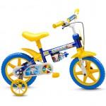 Bicicleta Nathor Shark Aro 12