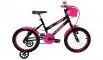 Bicicleta Feminina Aro 16 Cairu C-High
