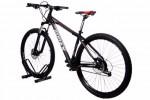Bicicletário de chão Altmayer 1 vaga