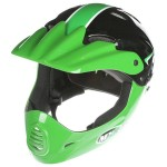Capacete Full Face Helmet MXR-750
