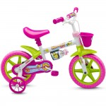 Bicicleta Nathor Honey Aro 12