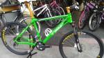 Bicicleta TSW  Elite MTB 26