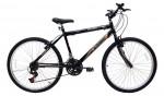 Bicicleta Masculina Aro 24 Cairu Flash