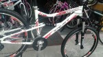 Bicicleta 26 Trust Dominoes Full Suspension
