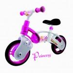 Bicicleta de Equilíbrio Kami Princess