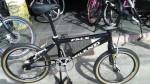 Bicicleta Heiland Aro 20 Alumínio.