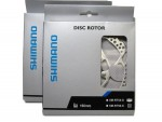 Disco Rotor Shimano 160mm SM RT54-S