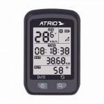 GPS ATRIO IRON RECARREGÁVEL PRETO - BI091