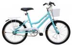 Bicicleta Feminina Aro 20 Cairu Princess
