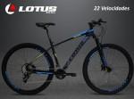 Bicicleta MTB 29 Lotus Shark 22 Velocidades