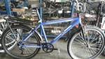 Bicicleta JET TRACK  X  - URBANA Alumínio