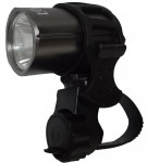 Farol / Sinalizador de LED com função flash