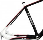 Quadro 29 Carbono TSW 29Er Fly Carbon