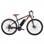 Bicicleta Elétrica Santiago Aro 29 350W 10Ah
