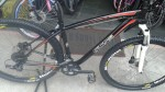 Bicicleta 29 Gios BR 9LITE