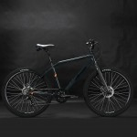 Bicicleta Urbana 27,5 Venice