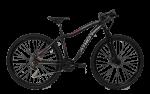 Bicicleta Feminina Athor Orion 29