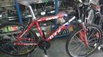 Bicicleta MTB  OXX  W6