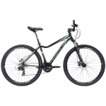 Bicicleta TSW Posh 29