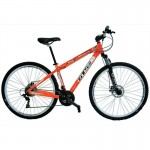 Bicicleta GTS M1  29Er Advanced 2.0