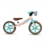 Bicicleta de Equilíbrio Balance Nathor Feminina Love
