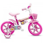 Bicicleta Nathor Flower Aro12