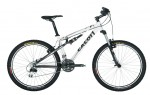 BICICLETA CALOI NEO 2.4 FULL SUSPENSION ROCK SHOX
