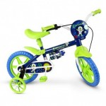 Bicicleta Nathor Space Aro 12